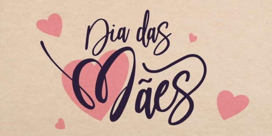 Dia das Mães!!!!